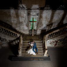 Wedding photographer Svetlana Carkova (tsarkovy). Photo of 21.11.2017