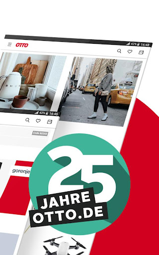 OTTO - Shopping für Elektronik, Möbel & Mode 9.13.0 screenshots 18