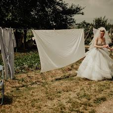Fotografo di matrimoni Stefano Cassaro (StefanoCassaro). Foto del 06.06.2018