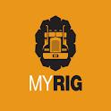 MyVINs icon