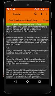 App Ayet Bul Kuran ı Kerim ve Meal APK for Windows Phone