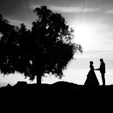 Wedding photographer Dimitr Kunev (DKunev). Photo of 17.05.2016
