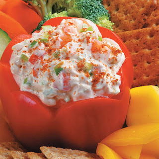 OLD BAY Party Dip.