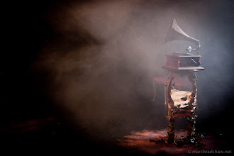 Photo: Gramophone