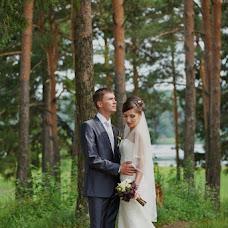 Wedding photographer Anastasiya Fedotova (anastasiafe). Photo of 20.03.2017