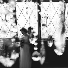 Wedding photographer Fedor Oreshkin (Oreshkin). Photo of 14.01.2017