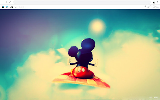 Cute Disney Wallpapers HD Best New Tab