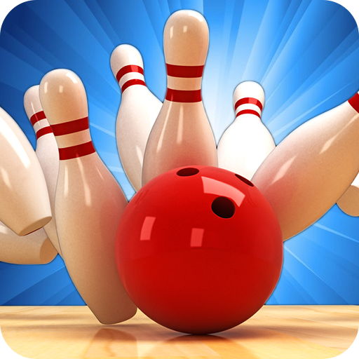 Bowling Master 3D Game 2020
