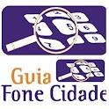 Guia Fone Cidade icon