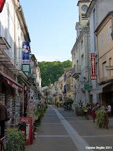 Photo: Rue principale d'Aire sur Adour