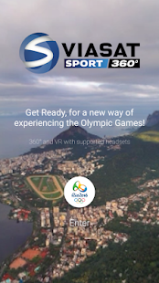 Viasat Sport 360- screenshot thumbnail