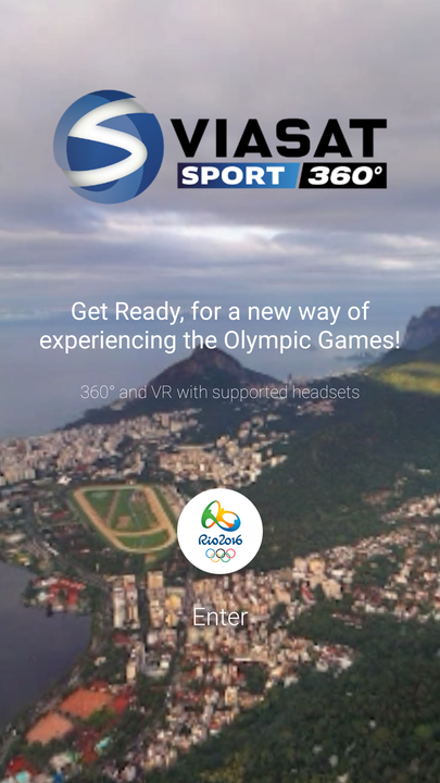 Viasat Sport 360- screenshot