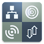 Net Analyzer: wifi, ping tools icon