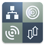 Network Analyzer Icon