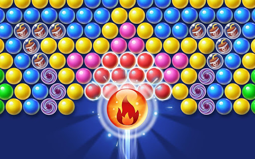 Bubble Shooter Balls apktram screenshots 23