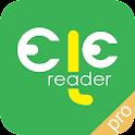 ELE Reader Pro icon