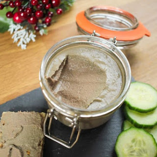 Christmas Pate Recipes