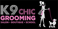 K9 Chic Grooming Salon Boutique & School