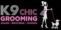 K9 Chic Grooming Salon Boutique & School