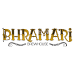 Logo for Bhramari Brewhouse