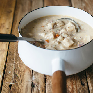 German Chicken And Dumplings Recipes
