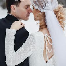 Wedding photographer Artem Karpukhin (a-karpukhin). Photo of 21.01.2016