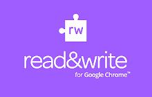 Chrome Web Store - Accessibility