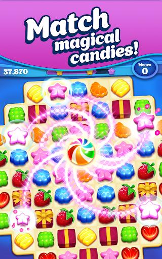 Crafty Candy – Match 3 Adventure screenshot 6