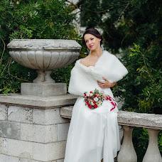 Wedding photographer Katya Shamaeva (KatyaShamaeva). Photo of 21.02.2018