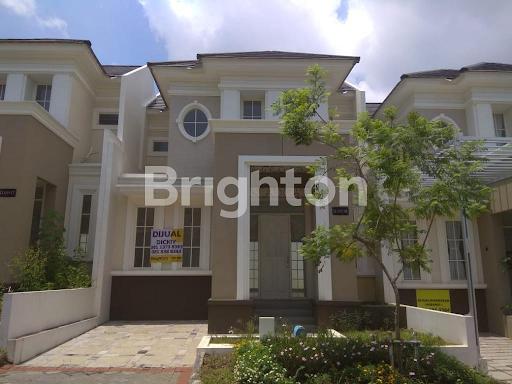 Rumah Dijual Citra Garden City The Peak Malang Brighton Real Estate