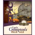 Logo of Epic Capt'N Crompton's Pale Ale
