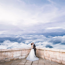 Wedding photographer Loc Ngo (LocNgo). Photo of 19.02.2018