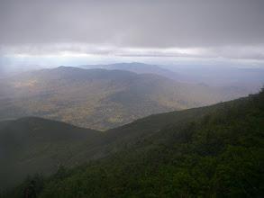 Photo: The Dartmouth Range and Cherry Mountain from Jewell Ridge.