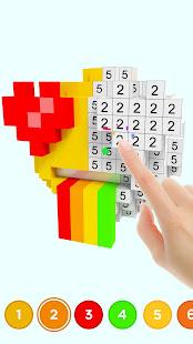 Pixel.ly 3D 3