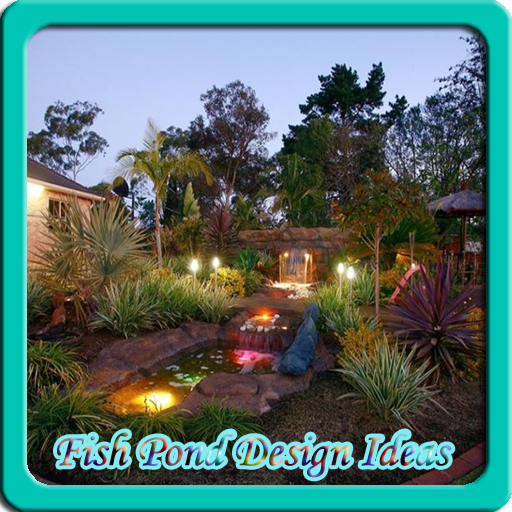 Fish Pond Design Ideas - Apps on Google Play