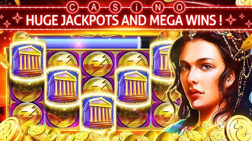 Slots Buffalo - Wild Vegas 1.12 screenshots 4