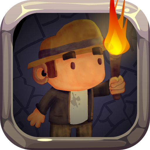 Dungeon Explorer Pixel Rpg Applications Sur Google Play