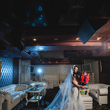 Wedding photographer Tatyana Demyankova (Tatya). Photo of 11.01.2016