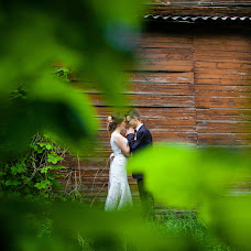 Wedding photographer Vladimir Solovey (VSolovei). Photo of 20.06.2017