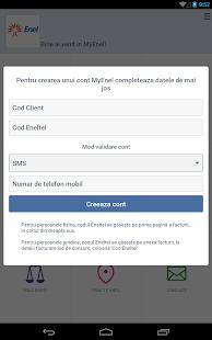 MyEnel- screenshot thumbnail
