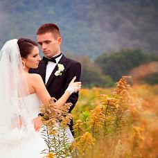 Wedding photographer Inna Ivancho (Inchuk). Photo of 26.01.2015