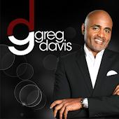 Greg Davis App
