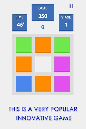 Jigsaw Puzzle Tile