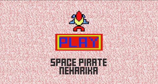 Space Pirate Neharika