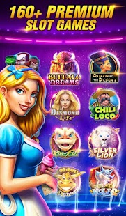 Slotomania - Vegas Slots Casino- screenshot thumbnail