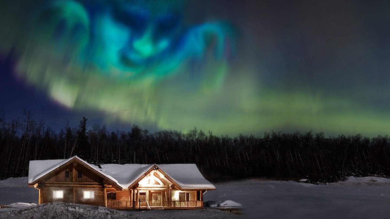 Watch Alaska Haunting live