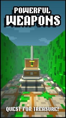 Hammer Bomb - Creepy Dungeons!のおすすめ画像5