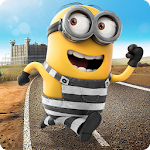 Minion Rush: Despicable Me Official Game 5.0.1b (Mod)