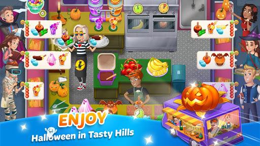 Cooking Diary®: Tasty Hills  screenshots 1
