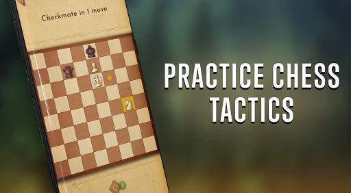 Chess - Clash of Kings apktreat screenshots 2